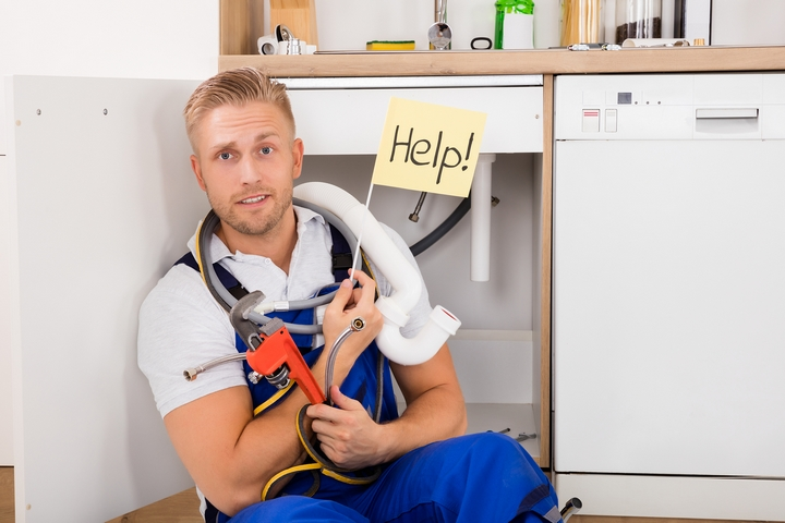 Don't Be A Drip: 7 Common Reasons to Call a Plumber