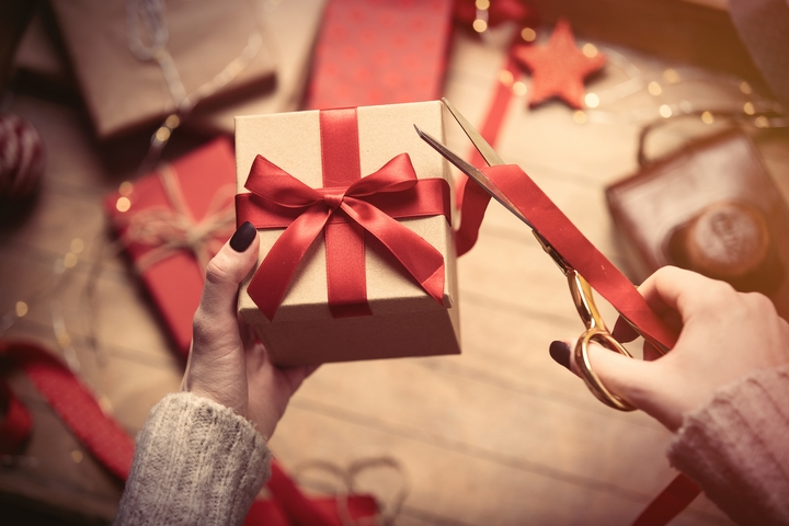 7 Ways to Package Your Gifts for the Holiday Season