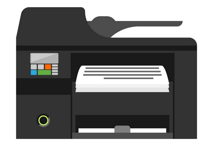 8 Signs You Seriously Need a New Printer