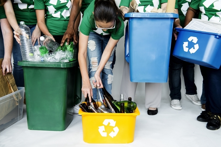 4 Barriers to Office Recycling and How to Overcome Them