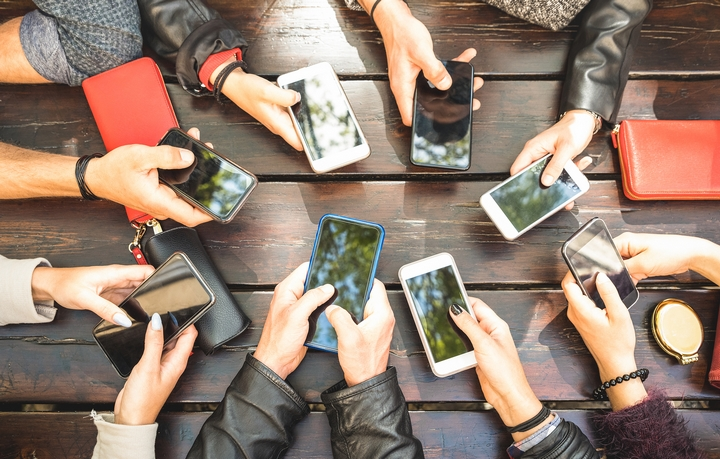 5 Ways to Create a Popular Mobile App