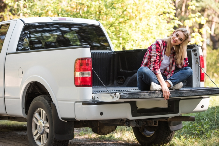 5 Truck Accessories to Customize Your Pickup