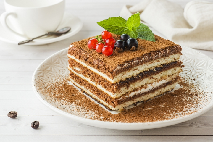 12 Famous Italian Desserts Everyone Loves