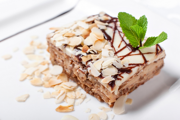 10 Popular Gourmet Desserts for Your Sweet Tooth