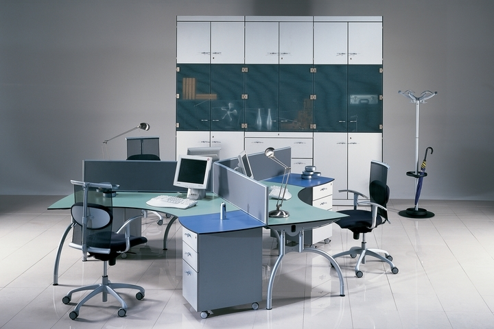 8 Cool Office Furniture Ideas That Are Totally Awesome