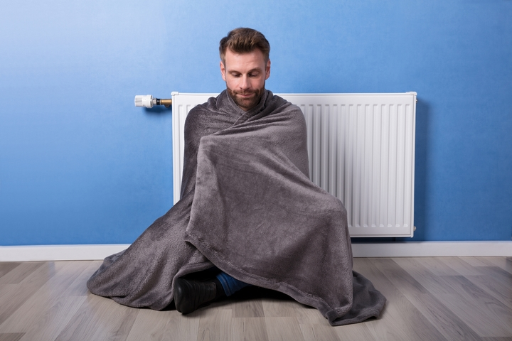 7 Different Ways on How to Stay Warm in a Cold Room