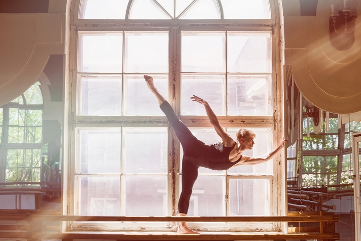 12 Easy Ballet Moves for Beginners to Learn Quickly