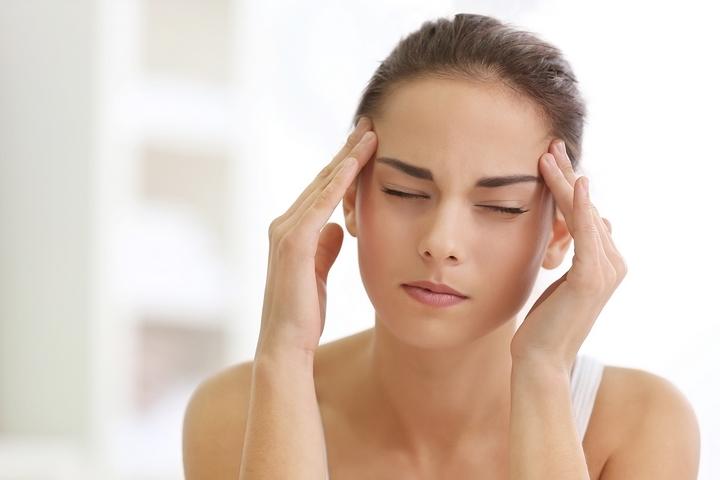 9 Common Symptoms of Depression in Women