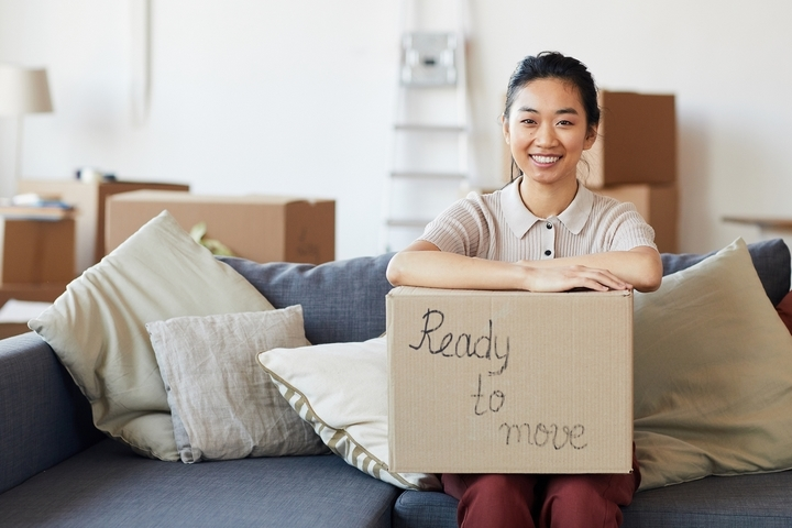 6 Helpful Tips for Moving Out on Your Own