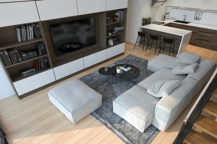 7 Living Room TV Setup Ideas for Your House
